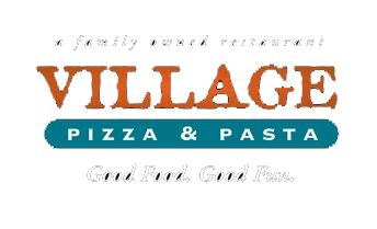 Village Pizza and Pasta Logo